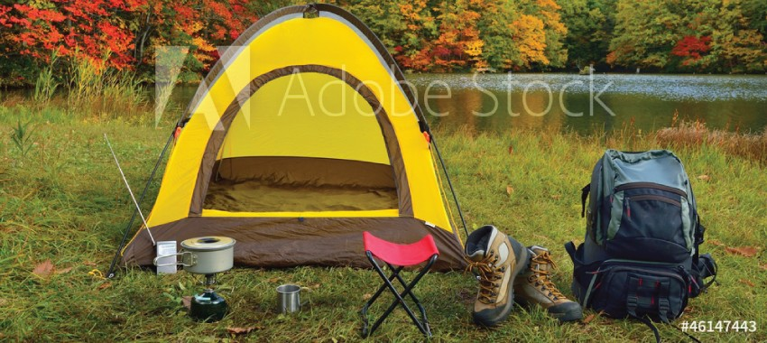 7 Camping Promotional Products for the Great Outdoors